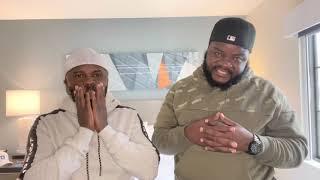 Madrat and Chiko Batabukide LWASA Latest Comedy Aug 2021 Africa