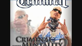 Mr Criminal - Outro *NEW Criminal Mentality 2