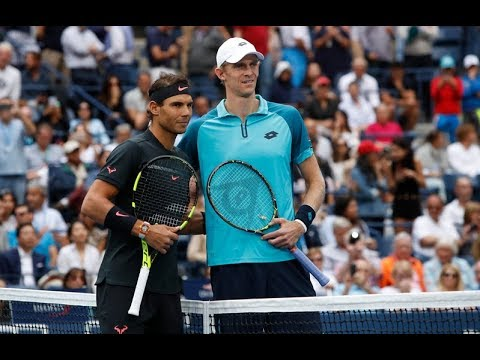 Kevin Anderson learnt a lot in US Open final defeat vs Rafael Nadal