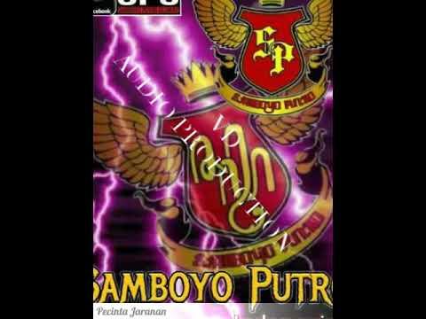 Samboyo putro INDAH PADA WAKTUNYA