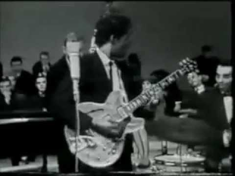 Memphis Tennessee - Chuck Berry  *Synchronized*