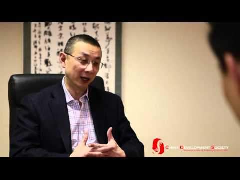 LSE Chinese Development Society: Exclusive Interview with Dr Kevin Lin