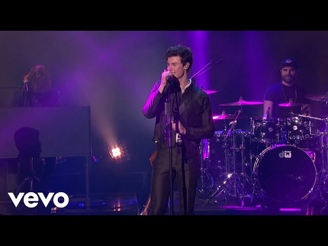 Shawn Mendes - Lost In Japan (Live From Dick Clark's New Year's Rockin' Eve 2019)