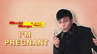 "Rj naved best prank call- ""I am pregnant""."