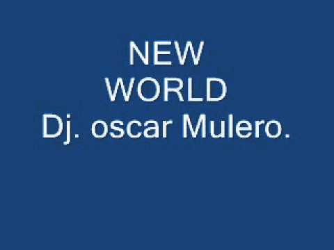 DISCOTECA NEW WORLD  Dj. oscar mulero.wmv