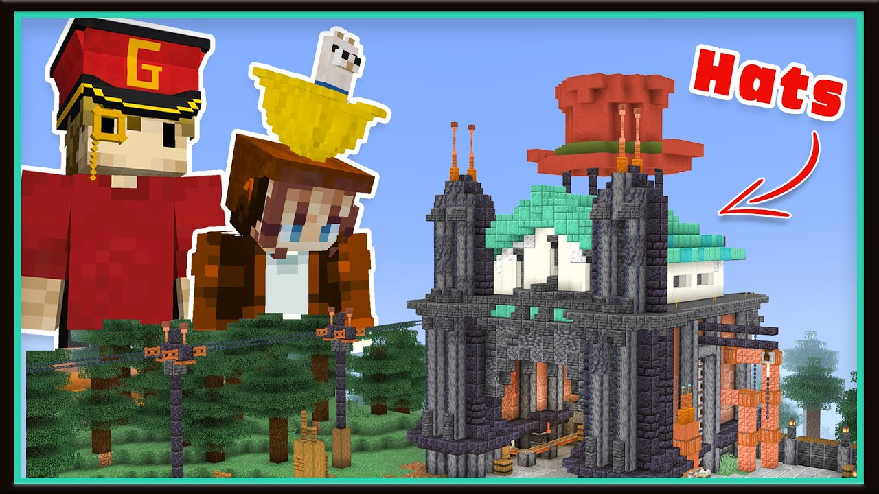 Download Hermitcraft 8 Episode 16: SPECIAL SURPRISE FOR BOATEM!