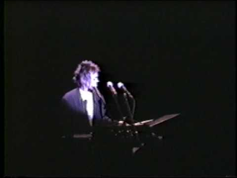 Laurie Anderson - The Rules