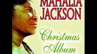 Mahalia Jackson - Walk In Jerusalem