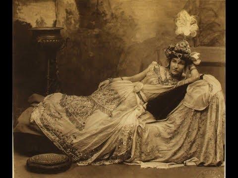 Девонширский костюмированный бал 1897года. Раритетные фото.