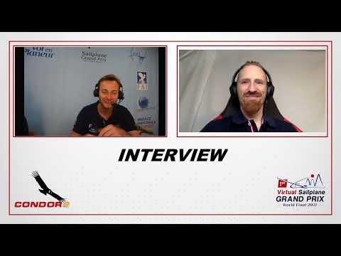 1St Virtual Sailplane Grand Prix - 7ème journée - Race 7