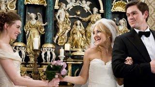 4 лучших фильма, похожих на Война невест (2009)