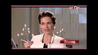 Kalki: I keep telling Anurag don't forget me - Exclusive Chat