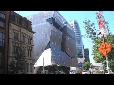 New Buildings That Are Broken In NYC Cooper Union Edition
