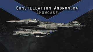 Robert Space  ndustries Constellation Andromeda Showcase