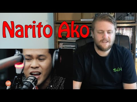 Marcelito Pomoy - Nariko Ako (Wish 107.5) Reaction!