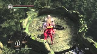 Dark Souls: The Wrath of the Darkwraith