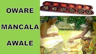 Oware - Mancala-  Awale