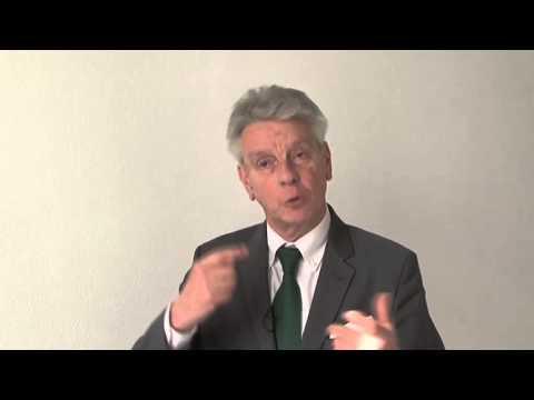 """Interview d'Alain Richard Président de la Commission """"démocratisation du dialogue environnemental"""""""
