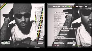 Nosjeman Bigyouth - Rise ft Shockman (Wwausses vol.4)
