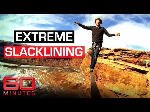 World's best 'extreme