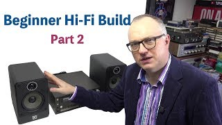 Download Lagu Beginner Budget Hi-Fi Build: Part 2 mp3