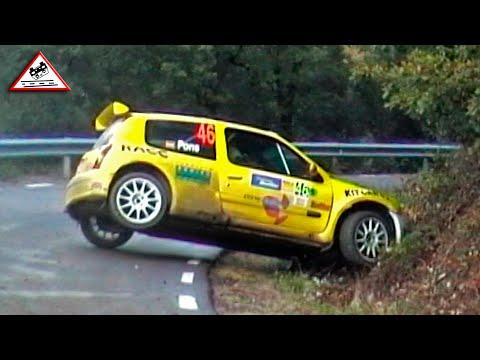 Crash & Show   Rallye Catalunya-Costa Brava 2004 [Passats de canto]