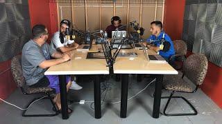 Fantasy Guyz podcast sports and fantasy football talk-May 25 2018