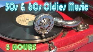 50s & 60s Oldies: 50s Music and 60s Music (1 Hour Oldies Music Remix Playlist Videos)