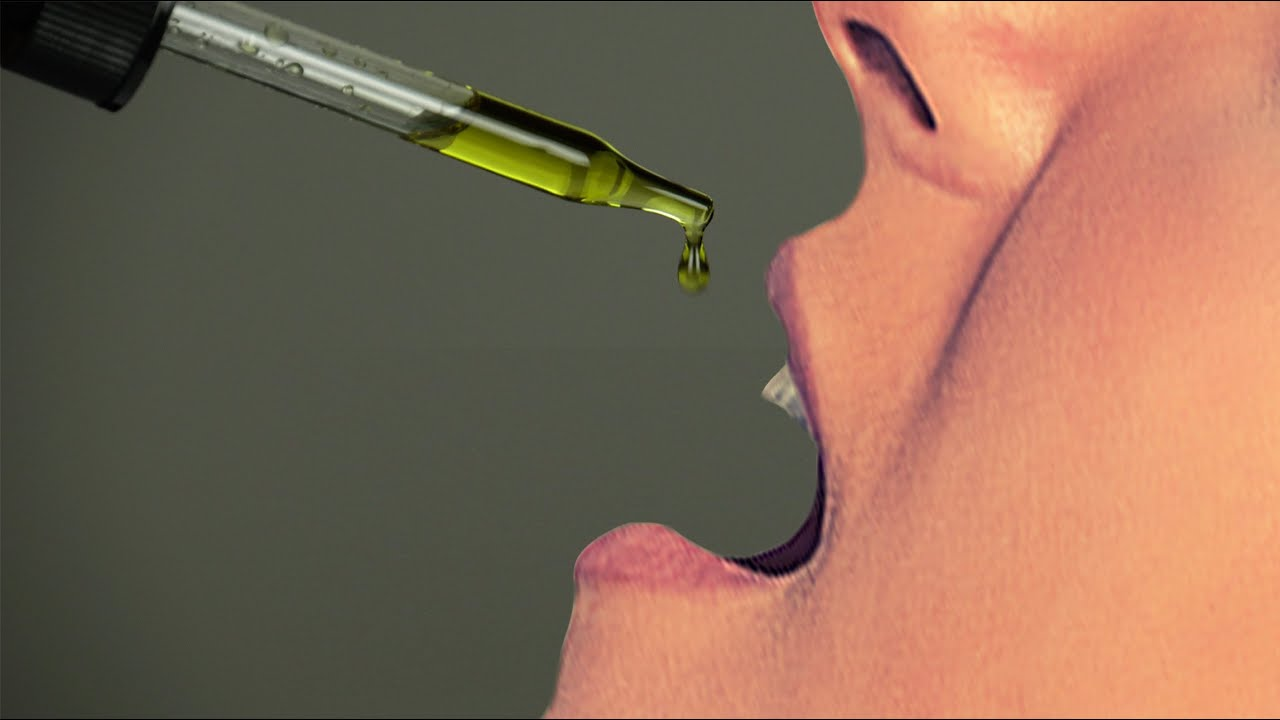 The Oral Health Benefits of CBD