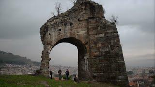 BERGAMA / ATMACA MAHALLESİ BELGESELİ (Roman Gibi)