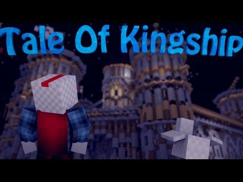 Minecraft: Tale of Kingdoms