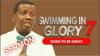 Pastor EA Adeboye Sermon  RCCG July 2019 HOLY GHOST SERVICE