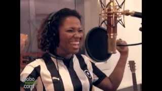 Botafogo (Músicas): Thalita Pertuzatti canta seu amor pelo Botafogo