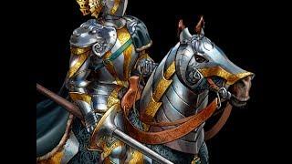 Epic!!! Shadowveil Vs Kira1 - Humans Vs Undead - Replay Of Battle For Wesnoth La
