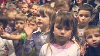 Шоу Трансформеров в Чебоксарах