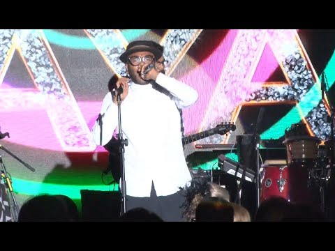 Benny Dayal at Hong Kong Progressive Group