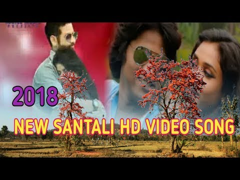 New Santali HD Video Song 2018 ॥ Kurim Harayena Yelog Jabrjast॥ New Year Special