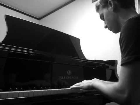 """""""Just The Way You Are"""" - Piano Arrangement (The Piano Guys Cover)"""