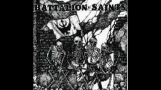 Battalion Of Saints - (I