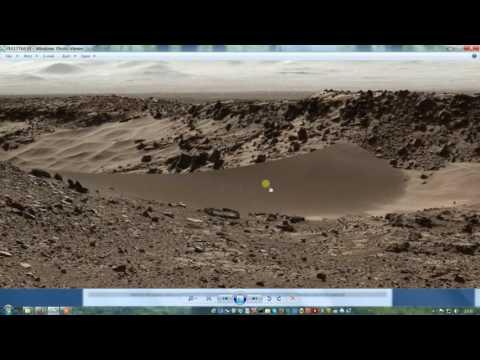 NEW Mars anomaly fixed audio!