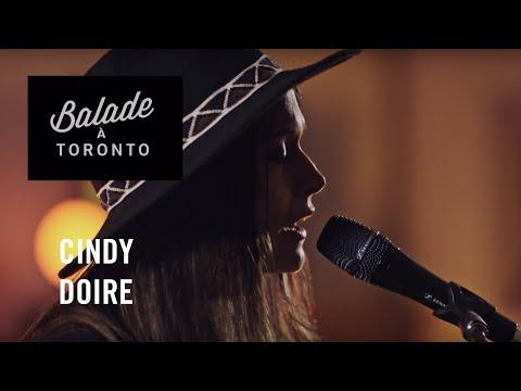 Cindy Doire - Désirs sans remords
