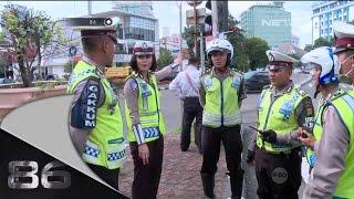 86 - 13 Februari 2015 - Pejambretan di Bandung dan Awasi lalu lintas gunakan CCTV