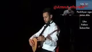 Mümin sarıkaya ben yoruldum hayat _ me titra shqip Video