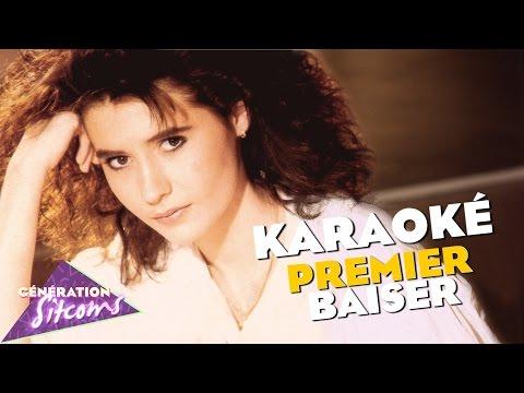 Emmanuelle : Premier Baiser (Karaoké officiel)