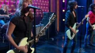 Sahara Hotnights - Hot night crash (live)  from 2004