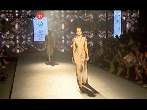 India Bridal Fashion week-Shantanu and Nikhil collection
