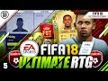 CRAZY TRADING METHOD!!!  FIFA 18 ULTIMATE ROAD TO GLORY! #5 - FIFA 18 Ultimate Team
