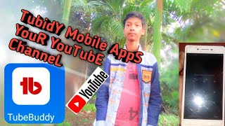 Download TubidY Mobile AppS YouR YouTubE ChanneL wahidur Ail technical YouTubehow to,how to be successfulyout