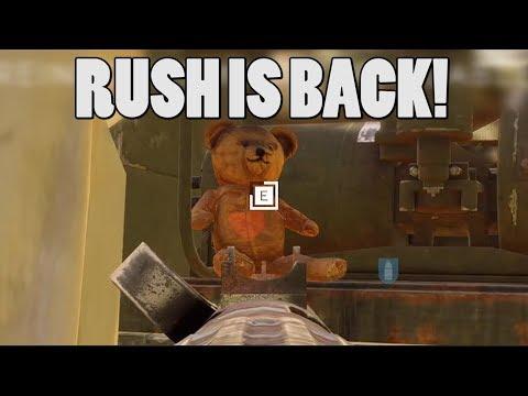 RUSH IS BACK! - Battlefield V gameplay thumbnail