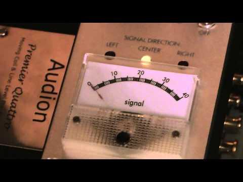 Fosgate Fosgometer